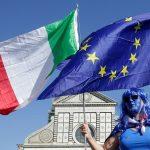 بعد بريطانيا.. أوروبا تخشى على وحدتها من إيطاليا