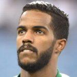 استبعاد العابد من تشكيلة السعودية في كأس العالم