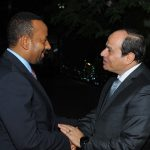 اليوم.. القمة المصرية الأثيوبية تفتح آفاقًا جديدة للعلاقات بين البلدين