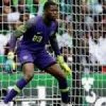أوزوهو حارس نيجيريا.. من الفريق الثاني في ناديه إلى كأس العالم