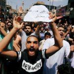 الأردن: سحب «الضريبة» أو«رحيل الحكومة»
