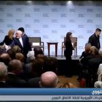 فيديو| إيران ترفض المقترحات الأوروبية لإنقاذ الاتفاق النووي
