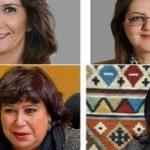 المرأة المصرية تستحوذ على «8 حقائب وزارية» في الحكومة الجديدة