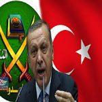 أردوغان على خطى «الإخوان»..المتاجرة بالدين وبث نتائح الانتخابات قبل أن تبدأ!!