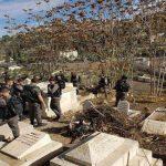 أبو زهرة لـ«الغد»: الاحتلال يسعى لمسح مقبرة باب الرحمة وخنق المسجد الأقصى