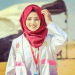 الشهيدة رزان النجار.. الاحتلال يقتل ملاك الرحمة على حدود غزة