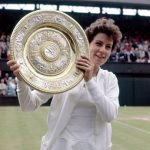 وفاة أسطورة التنس البرازيلية بوينو عن عمر 78 عاما
