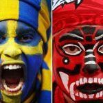 كوريا الجنوبية تسعى لتحقيق فوزها الأول على السويد في كأس العالم