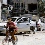 عن قانون بشار للإسكان.. روبرت فيسك: محاولة خفية لتشريد عشرات الآلاف من السوريين