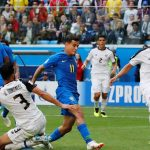 مونديال 2018.. كوتينيو ونيمار ينقذان البرازيل أمام كوستاريكا 2-صفر