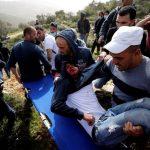 إصابة فلسطيني برصاص الاحتلال في الرأس بقرية النبي صالح