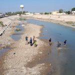 «دجلة» يحتضر..أزمة مياه بين تركيا والعراق