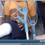 فيديو| عبد الرحمن نوفل.. آخر ضحايا الاستهداف الإسرائيلي للأطفال الفلسطينيين
