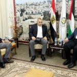هنية: مصر أبلغتنا أن الإجراءات المساعدة لغزة سوف تتواصل