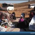 فيديو| نقص التمويل يهدد بعدم استمرار دعم اللاجئين السوريين في دول الجوار