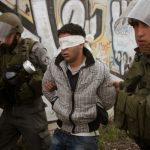 حصيلة حملات الاعتقال الإسرائيلية في غزة خلال 2019