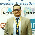 تدريب كوادر طبية في مصر علي طرق استخدام الأشعة التداخلية