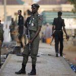 الشرطة النيجيرية تطلق سراح 259 شخصا كانوا محتجزين في مركز إعادة تأهيل