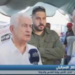 فيديو| قيادي بفتح: نقف في الخان الأحمر دفاعا عن القدس
