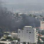 ارتفاع ضحايا زلزال هايتي إلى 724