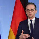 ماس: ألمانيا لن تشارك في مهمة تقودها أمريكا في مضيق هرمز