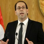 حزب تحيا تونس يختار الشاهد زعيما له