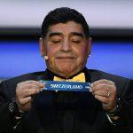 مارادونا: فرنسا هي الأقرب للقب بطل العالم