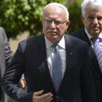 المالكي يلتقي المدعية العامة للمحكمة الجنائية الدولية
