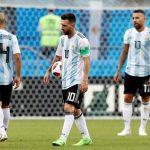 خسارة الأرجنتين تشير إلى نهاية حقبة بالنسبة لأبطال العالم مرتين