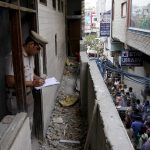حشد يضرب 5 أشخاص حتى الموت للاشتباه بخطفهم أطفالا بغرب الهند