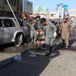 مقتل 10 في هجوم انتحاري بمدينة جلال أباد الأفغانية