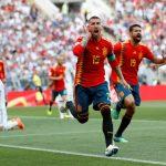 صحف إسبانيا تقسو على منتخبها بعد الخروج من كأس العالم