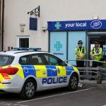 السجن عامين لكل من يسعل في وجه رجال الشرطة أو الطوارئ في بريطانيا
