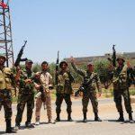 تفاصيل اتفاق المعارضة السورية مع روسيا بشأن تسليم السلاح في درعا