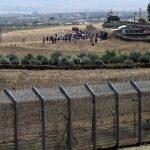 ضربة جوية إسرائيلية تصيب قرية سورية في القنيطرة