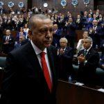 تركيا تصدر مراسيم رئاسية لإعادة هيكلة مؤسسات الدولة