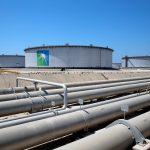 أرامكو السعودية تستأنف ضخ النفط بعد إغلاقه مؤقتا