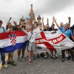 إنجلترا وكرواتيا لقاء أحلام معلقة على أمجاد الماضي
