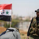 المرصد السوري: مقتل 16 شخصا جراء اشتباكات في جنوب سوريا