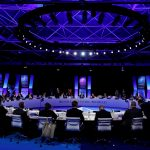 أهداف تسعى تركيا إلى تحقيقها خلال قمة الناتو ببروكسل