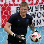 خمسة تغييرات بتشكيلة إنجلترا أمام بلجيكا