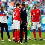 بلجيكا ثالث كأس العالم بعد الفوز 2-صفر على إنجلترا