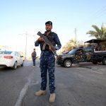 مقتل 7 من قوات الأمن العراقية في هجومين لتنظيم داعش