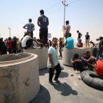 صحيفة فرنسية: في العراق.. البصرة تموت عطشا