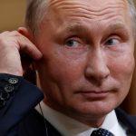 بوتين وماكرون يناقشان المساعدات الإنسانية لسوريا في اتصال هاتفي