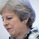 ماي تنجو بصعوبة من تصويت برلماني استهدف سياستها إزاء بريكست