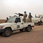 إطلاق قذائف مورتر على قاعدة لقوات الأمم المتحدة شرق الكونغو