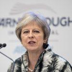 مسؤولا دفاع سابقان يحذران ماي من خطورة الانفصال عن الاتحاد الأوروبي