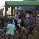 وسائل إعلام سورية: أنباء عن التوصل لاتفاق بشأن القنيطرة
