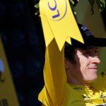 توماس غير منزعج من ضغوط القميص الأصفر في سباق فرنسا للدراجات
